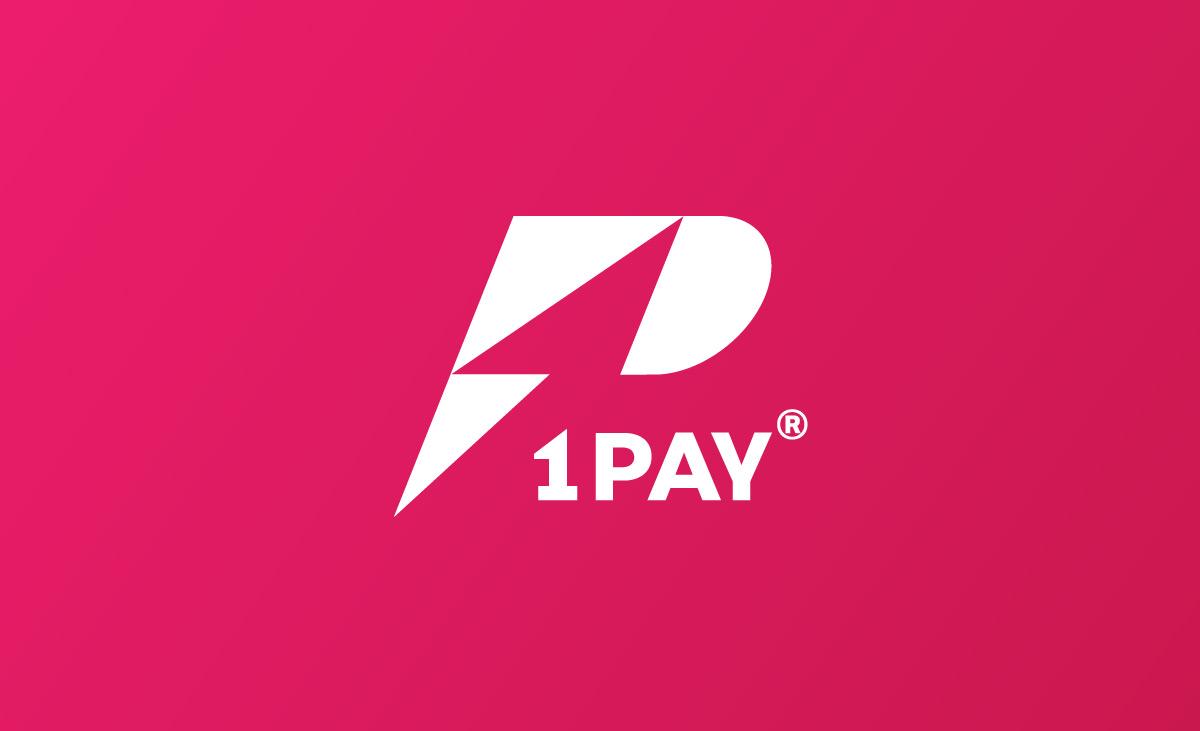 1Pay Branding & Interface Design